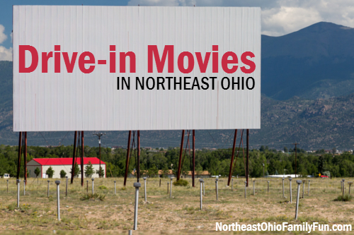 Drive in Movie Theaters in Northeast Ohio