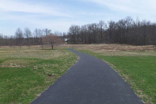 Portage Bike and Hike Trail