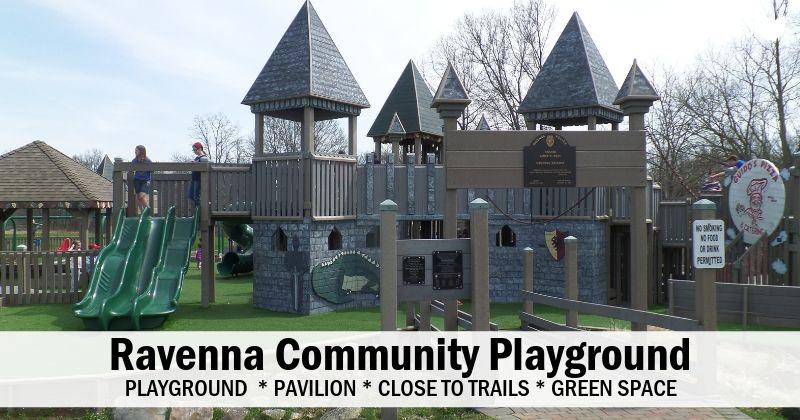Ravenna Community Playground