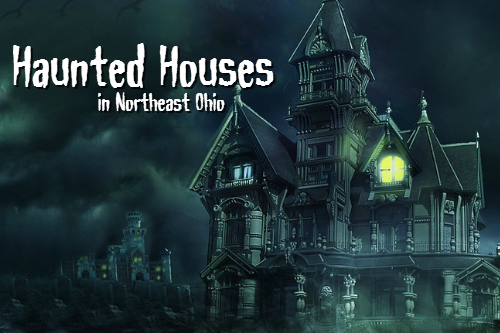 Haunted Houses & Halloween Thrills