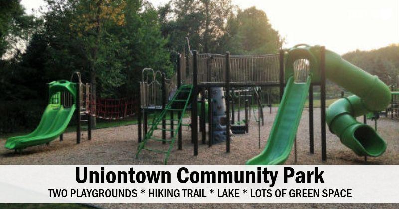 Uniontown Community Park