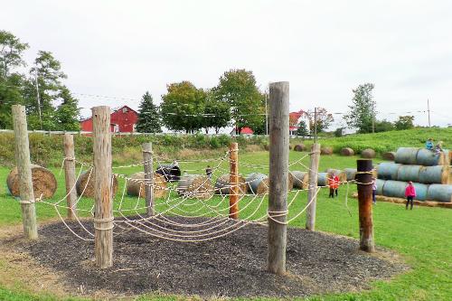 Fall Fun Arrowhead Apple Orchard Ohio