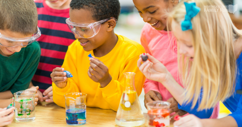 Classes for Kids: Best Classes & Extracurricular Activities for Your Child