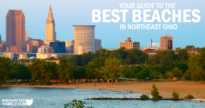 Best Beaches in Northeast Ohio