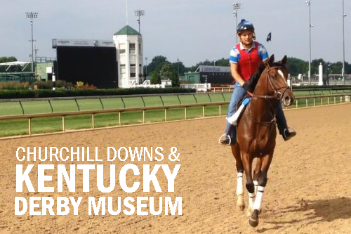 Churchill Downs and Kentucky Derby Museum
