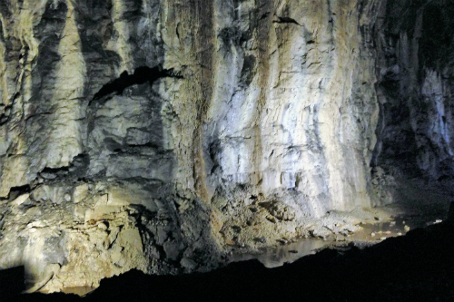 Mega Cavern Louisville Kentucky