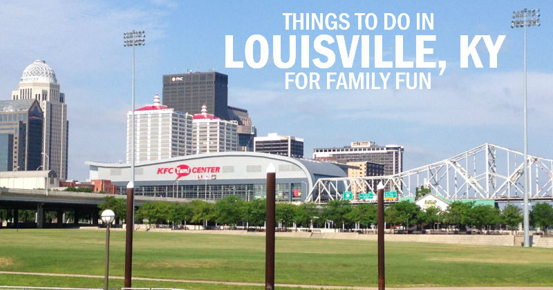Things to Do in Louisville KY
