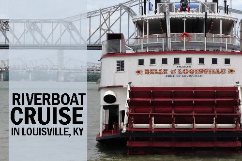 Riverboat Cruise Louisville Kentucky