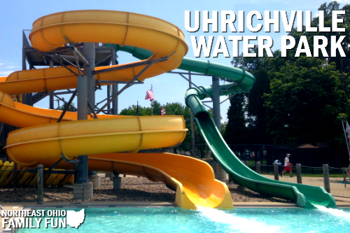 Outdoor Water Parks