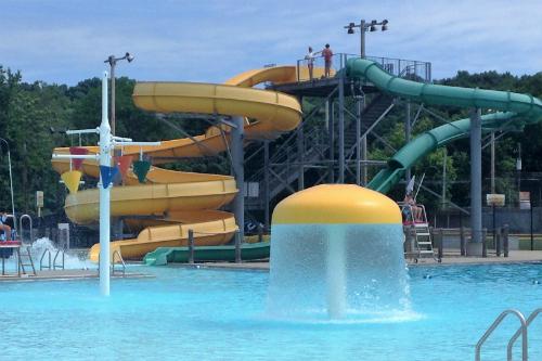Waterpark Uhrichville Ohio