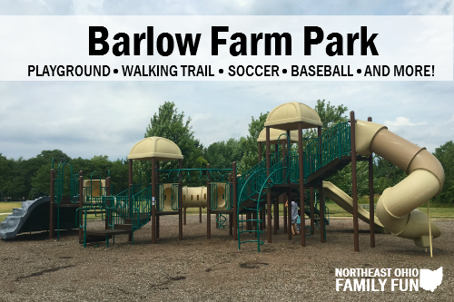 Barlow Farm Park