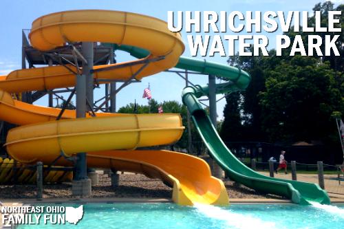 Uhrichsville Water Park Ohio