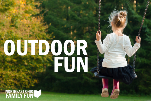 Outdoor Fun in Northeast Ohio