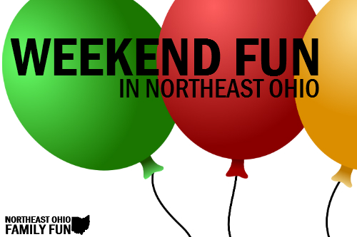 Family Friendly Weekend Events