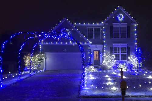 Best Local Christmas Light Displays You Must See This Year