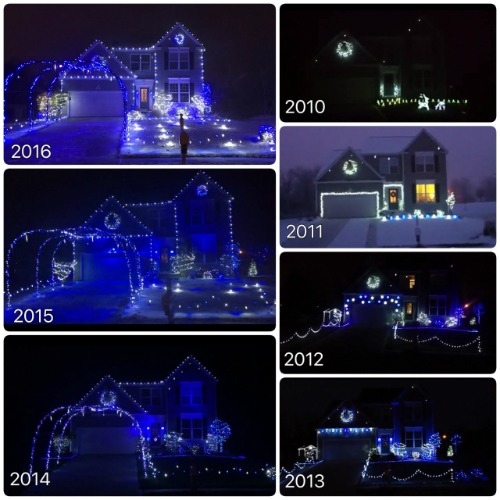 young-family-ice-house-display-over-the-years