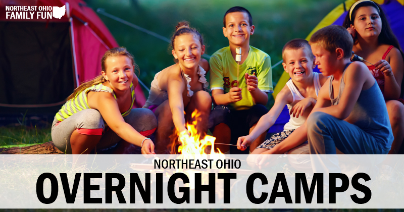 Best Overnight Summer Camps in Ohio {2021} – Find the Perfect Camp!