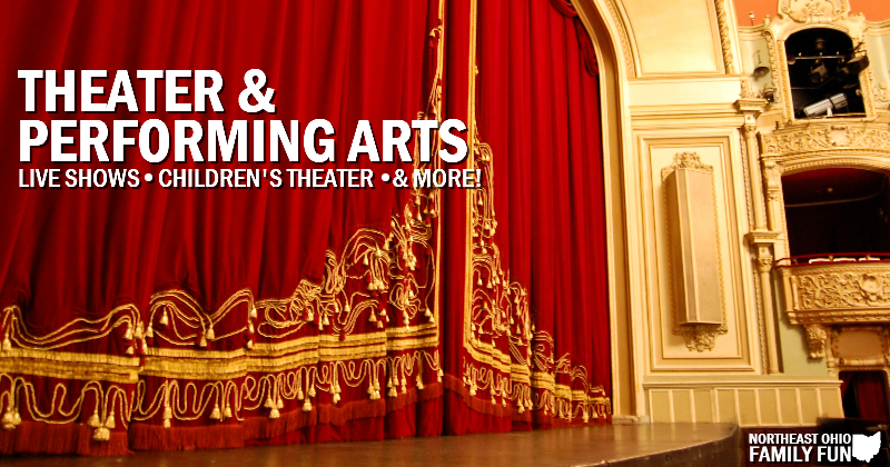 Theater Performing Arts