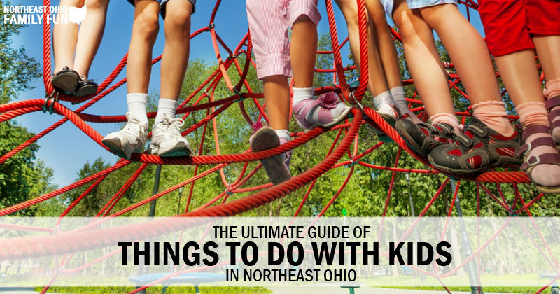 DENA: Things to do in chardon ohio