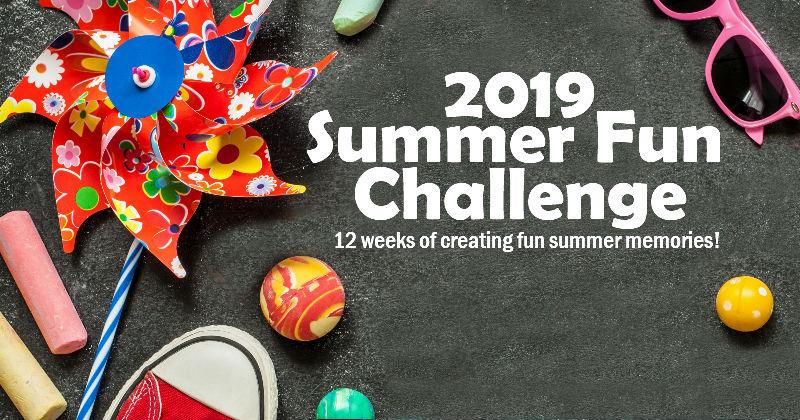 Summer Fun Challenge 2019