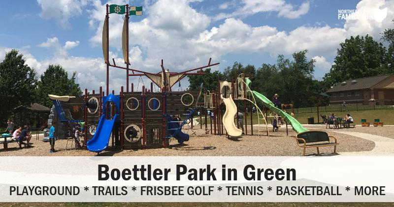 Boettler Park & Playground