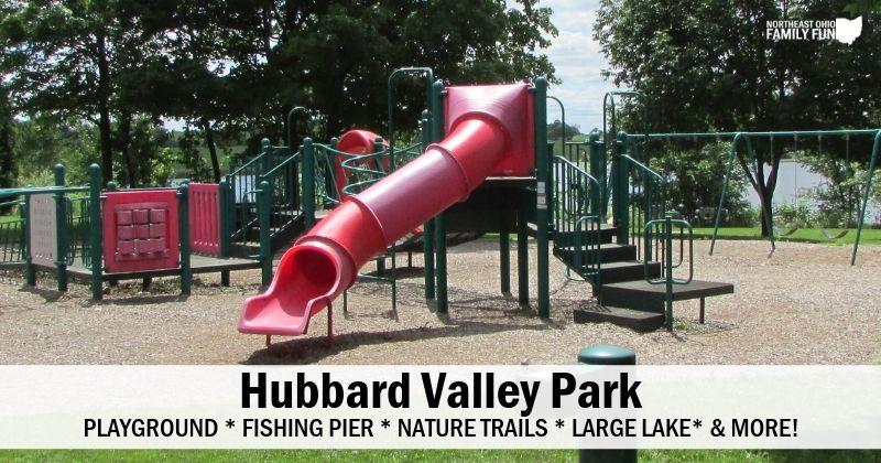Hubbard Valley Park Medina Ohio