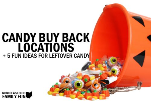 Halloween Candy Buy Back Locations Northeast Ohio