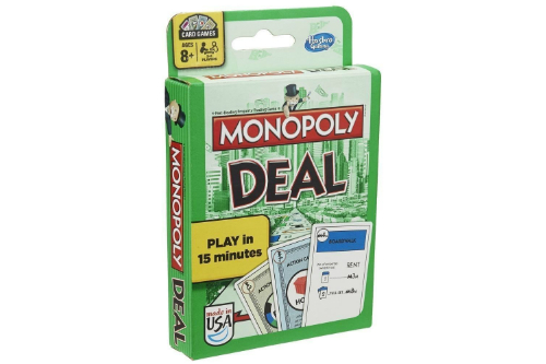 Monolopy Deal