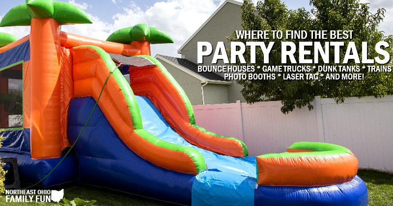 Northeast Ohio Party Rentals
