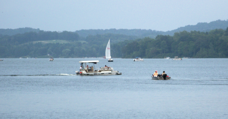 Atwood Lake Ohio