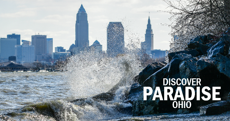 Discover Paradise Ohio