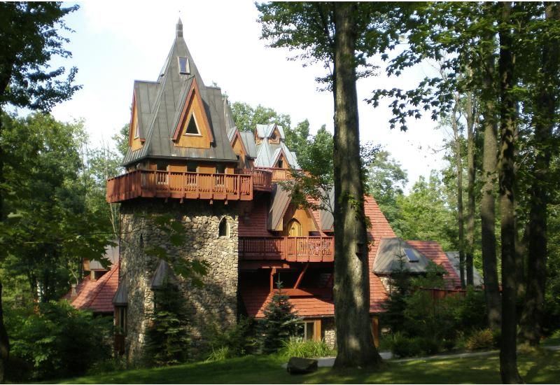 Landoll's Mohican Castle Ohio