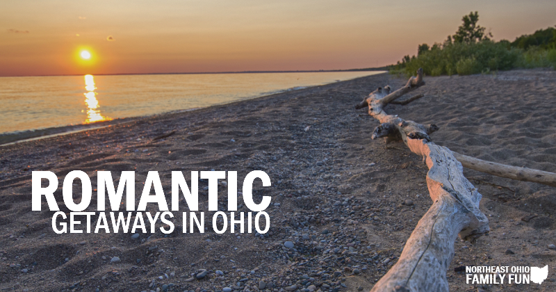 14 Romantic Getaways in Ohio For A Dreamy Escape