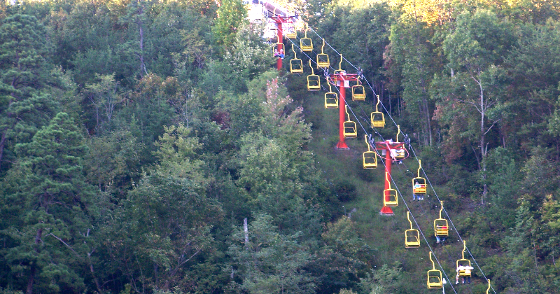 Skylift Gatlinburg
