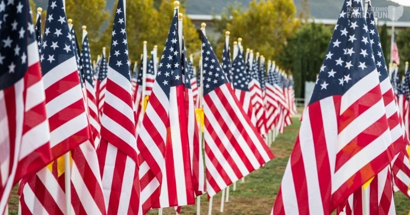 Memorial Day Events Northeast Ohio