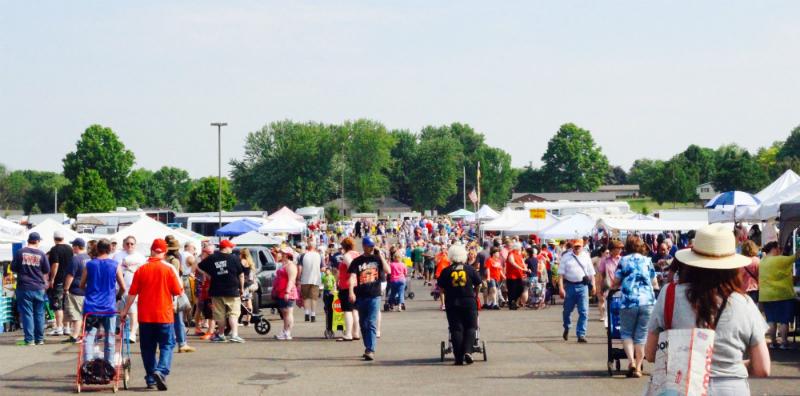 Hartville MarketPlace & Flea Market