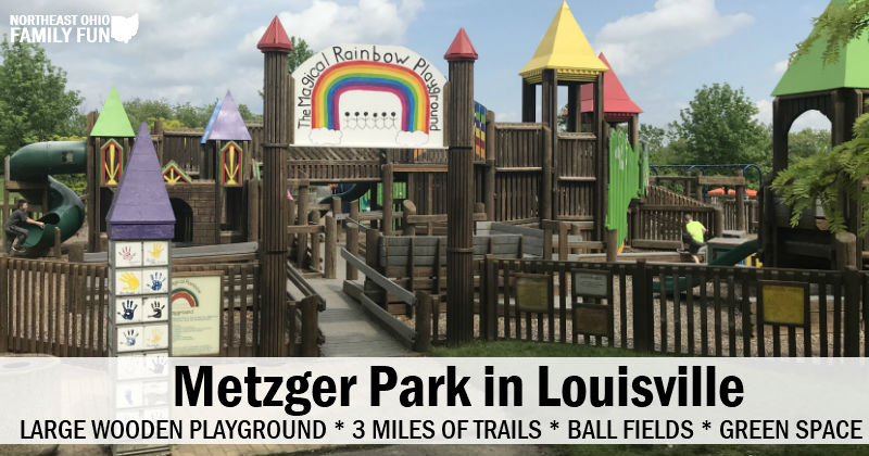 Metzger Park in Louisville – with Video Tour