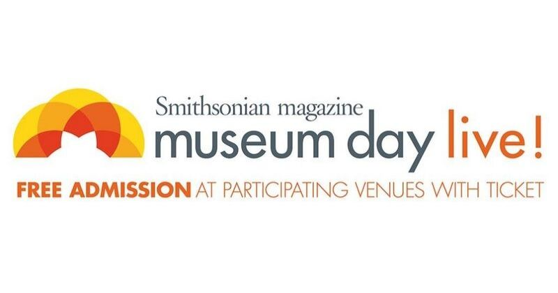 FREE Museum Admission Day