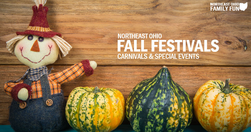 The Best Fall Festivals in Northeast Ohio