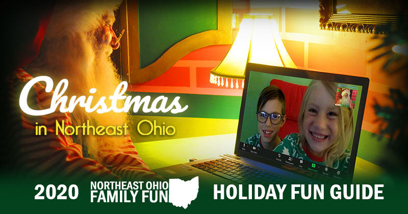Ultimate Holiday Guide – Best Christmas Events in Northeast Ohio {2020}
