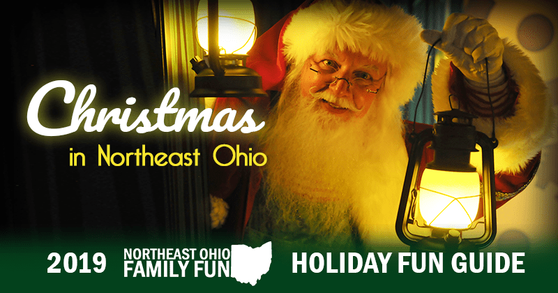 Christmas Events 2020 Summit County Ohio Ultimate Holiday Guide 2019   Best Christmas Events in Northeast