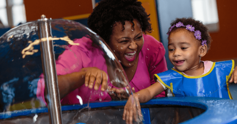 Family Friendly Fun in Columbus Ohio