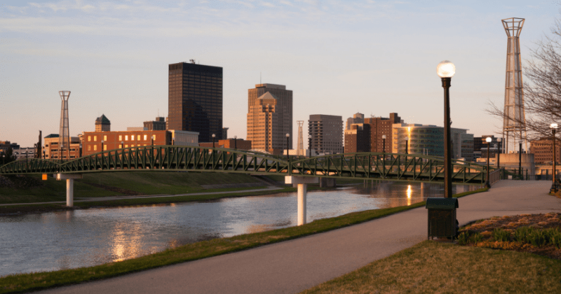 Family Things to Do in Dayton