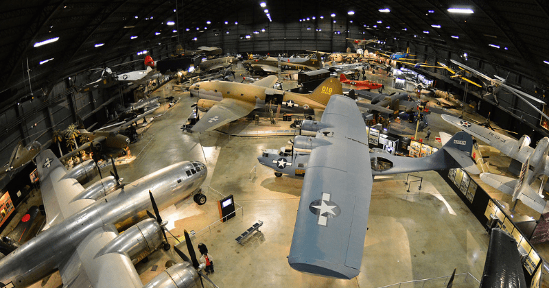 Dayton Air Force Museum