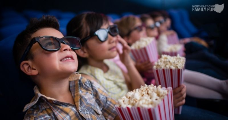 Dollar Movies This Summer: Find Kid-Friendly Movies Near You