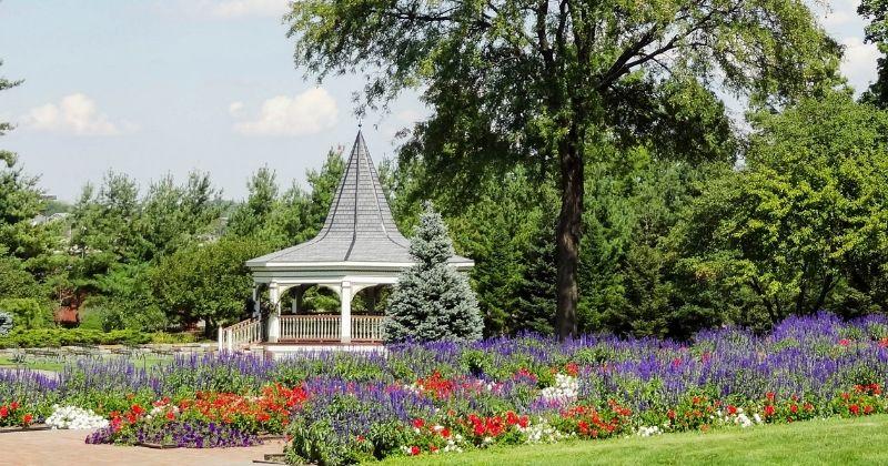 Boardman Park Boardman Ohio