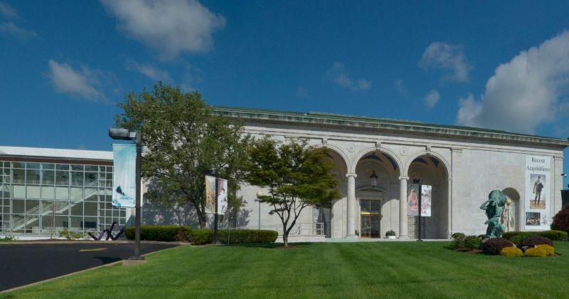 The Butler Institute of American Art Youngstown Ohio
