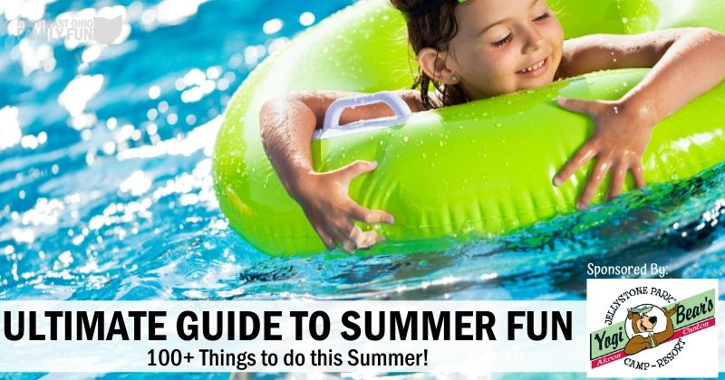 Things to do this Summer Northeast Ohio