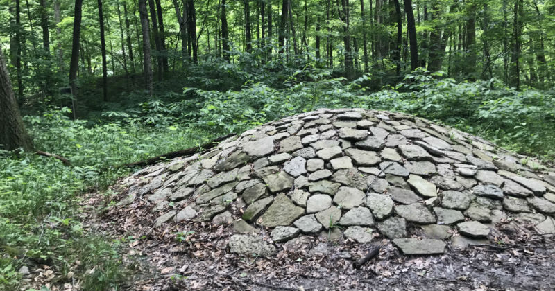 Experience History at Fort Ancient Earthworks & Nature Preserve