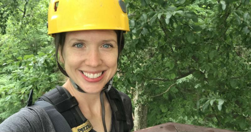 Ziplining Fun at Ozone Ziplone Adventures
